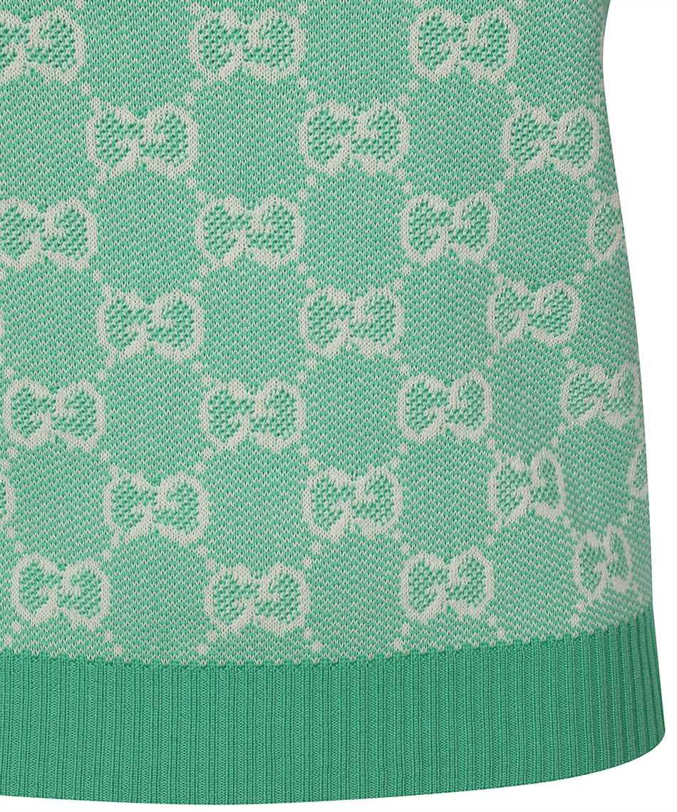 Gucci 629456 XKBHQ PIQUET Knit 3