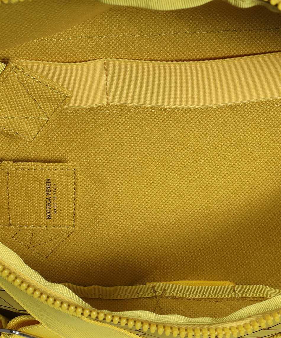 Bottega Veneta 652551 V0GK1 V-SHAPED RIBBON MOTIF Belt bag 3