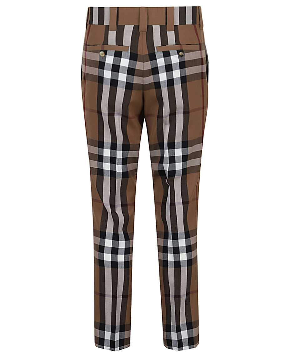 Burberry 8036697 WOOL CROPPED TAILORED Trousers 2