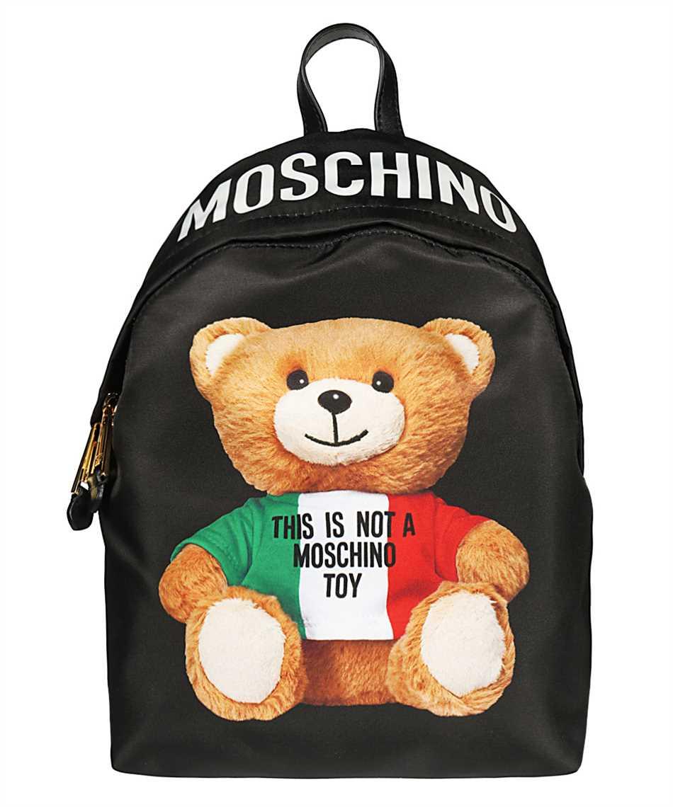 Moschino A7633 8213 ITALIAN TEDDY BEAR Ruksak 1