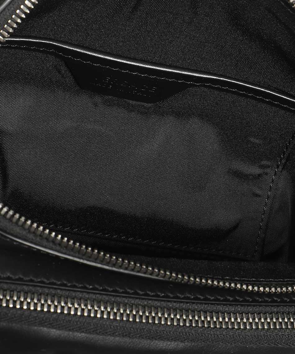 Versace DFB8498 DVTME2 MEDUSA STUD LEATHER Belt bag 3