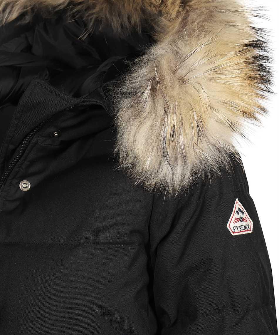 PYRENEX HWO034 GRENOBLE Jacket 3