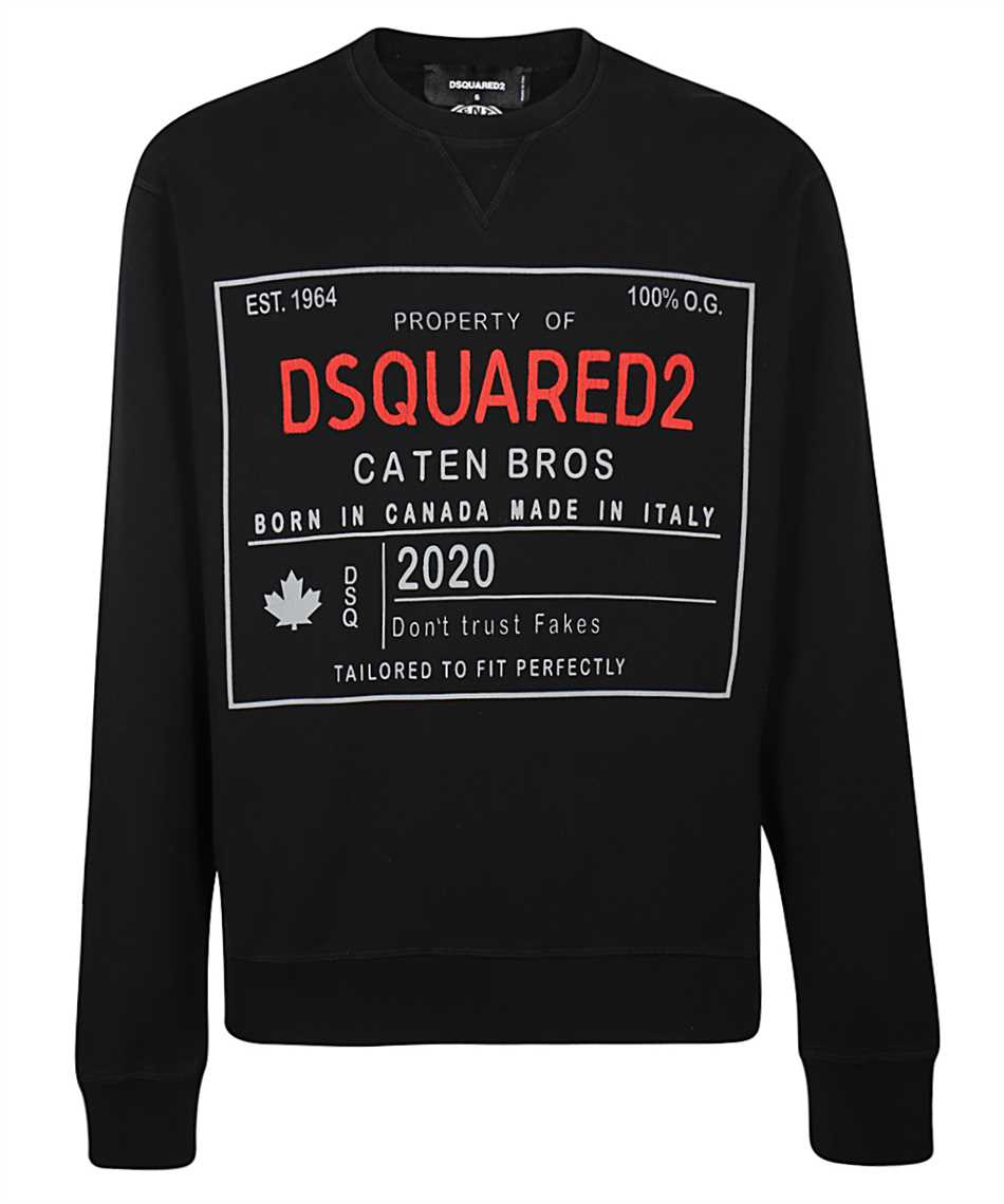 Dsquared2 S71GU0402 S25030 Sweatshirt 1