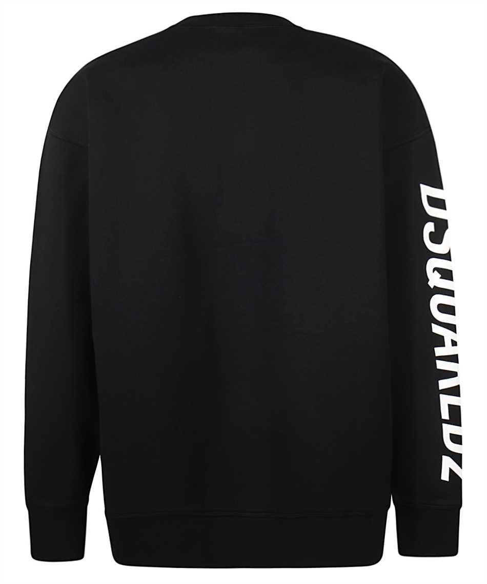 Dsquared2 S74GU0490 S25030 Sweatshirt 2