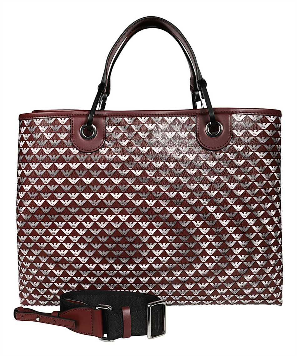 Emporio Armani Y3D165 YFG5X MyEA SHOPPER Tasche 2