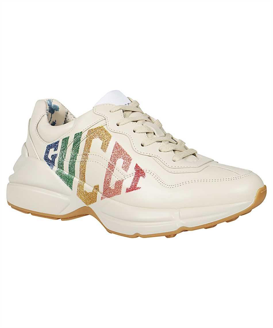 Gucci 524990 DRW00 RHYTON Sneakers 2
