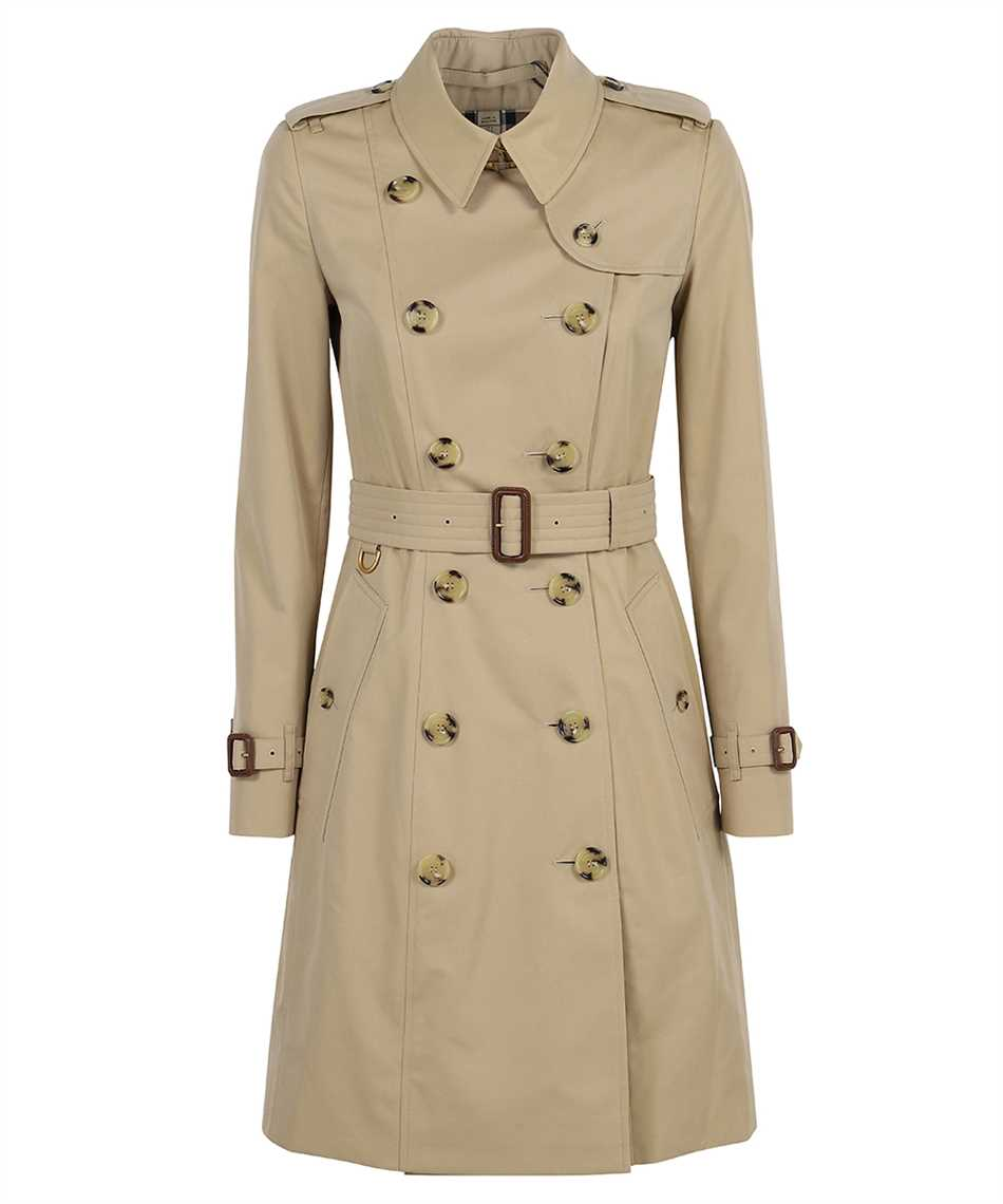 Burberry 8027993 CHELSEA Coat 1