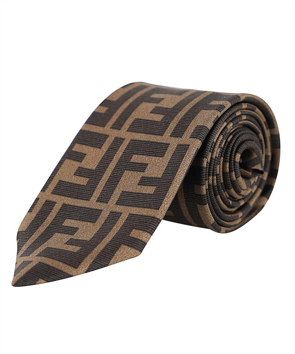 Fendi FXC160 AAQ4 Krawatte 2