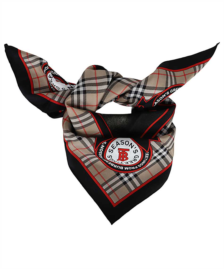 Burberry 8037470 ARCHIVE CAMPAIGN Scarf 1