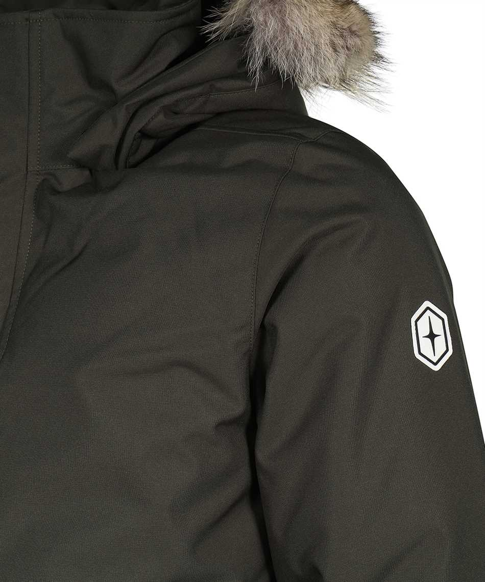 Quartz CHAMPLAIN 20 Jacket 3