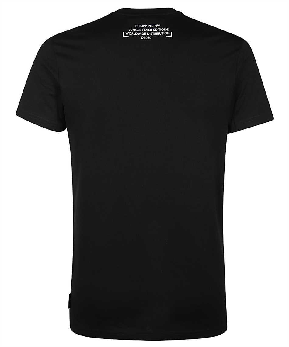 Philipp Plein F20C MTK4557 PJY002N SS KING T-shirt 2