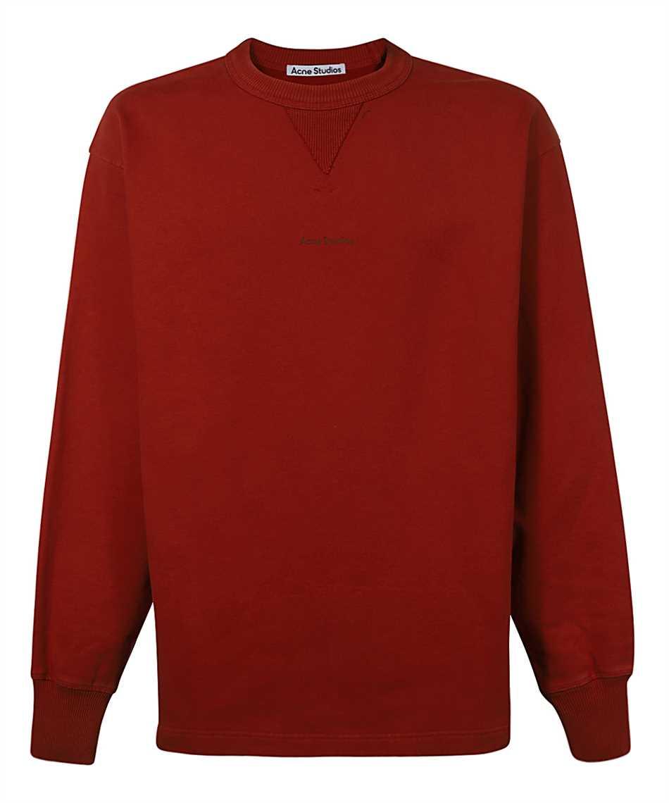 Acne FN MN SWEA000172 LOGO Sweatshirt 1