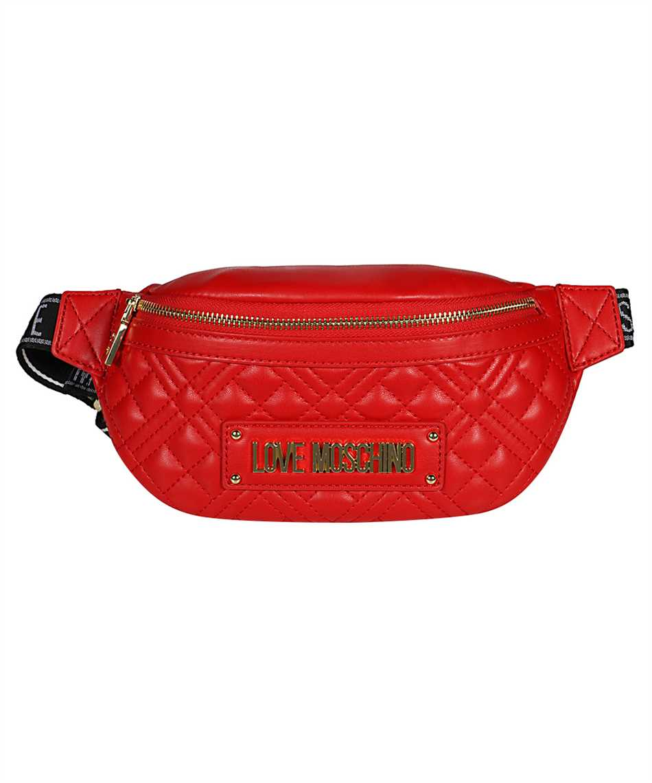 LOVE MOSCHINO JC4003PP1CLA QUILTED Belt bag 1
