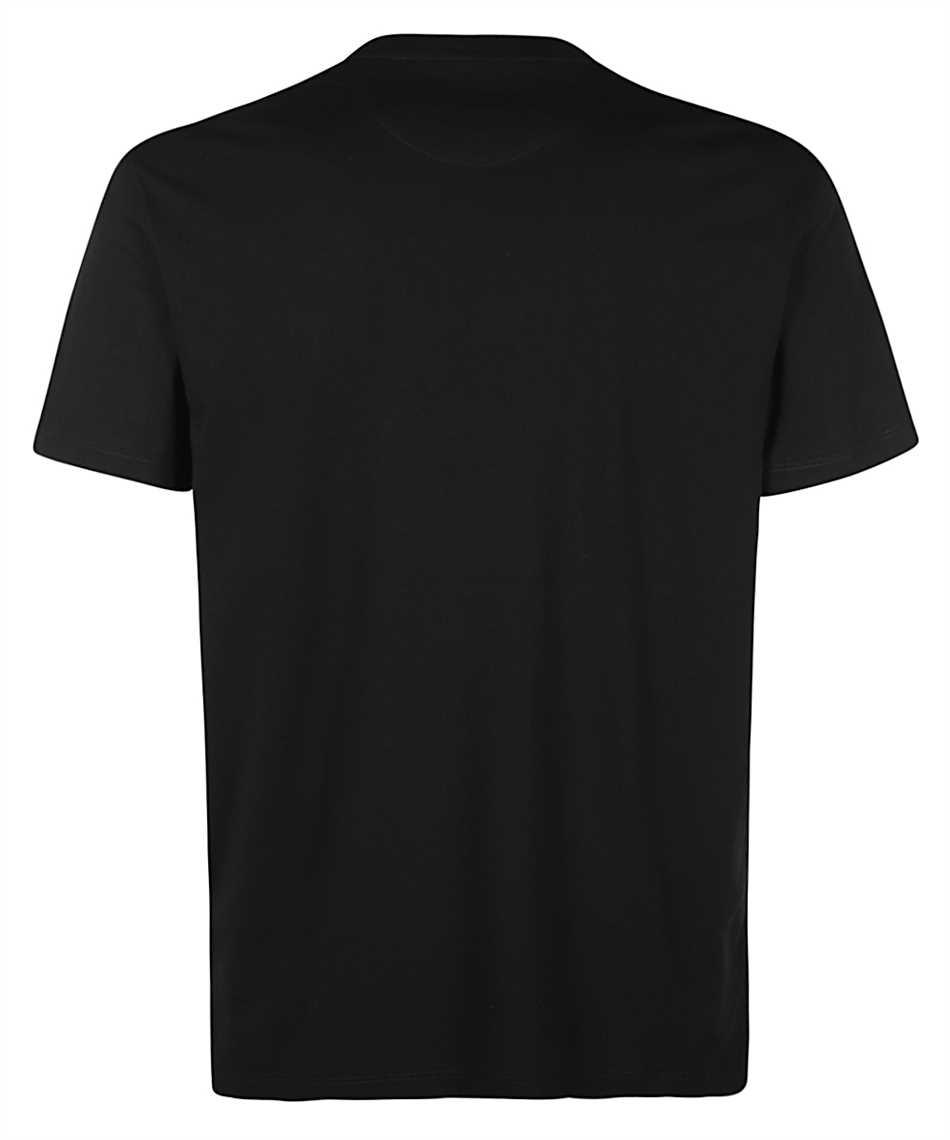 Valentino UV3MG08G6LC VLTN PATCH-LOGO T-shirt 2