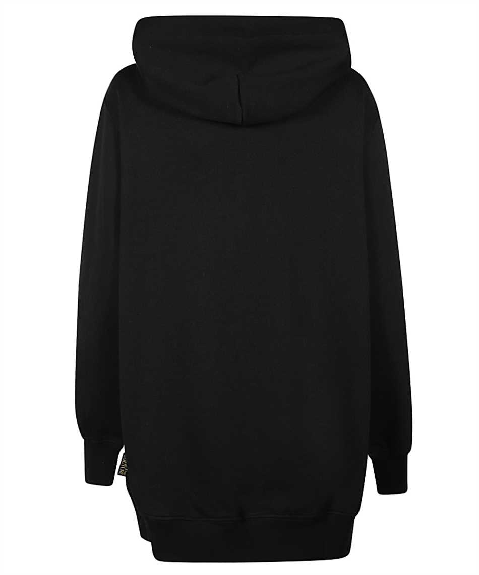 Versace Jeans Couture B6HZB71T 30216 Hoodie 2