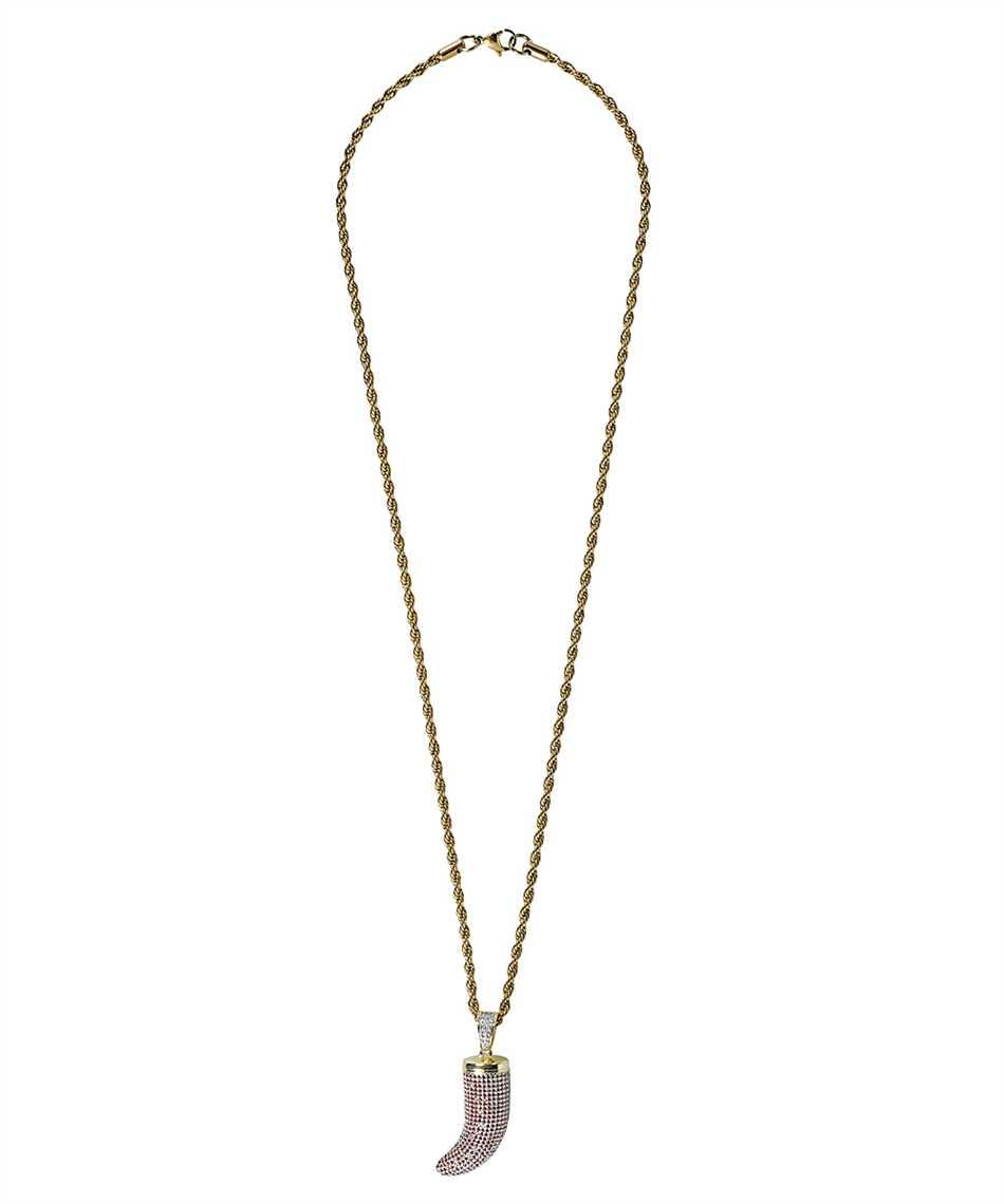 Darkai DICI0029GGRUL RED PEPPER Halskette 1