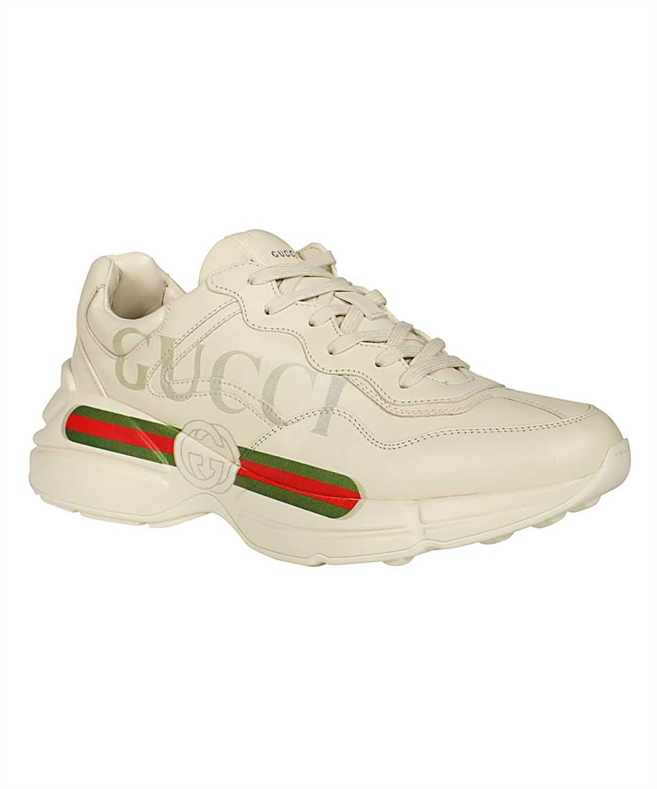 Gucci 500877 DRW00 RHYTON Sneakers 2