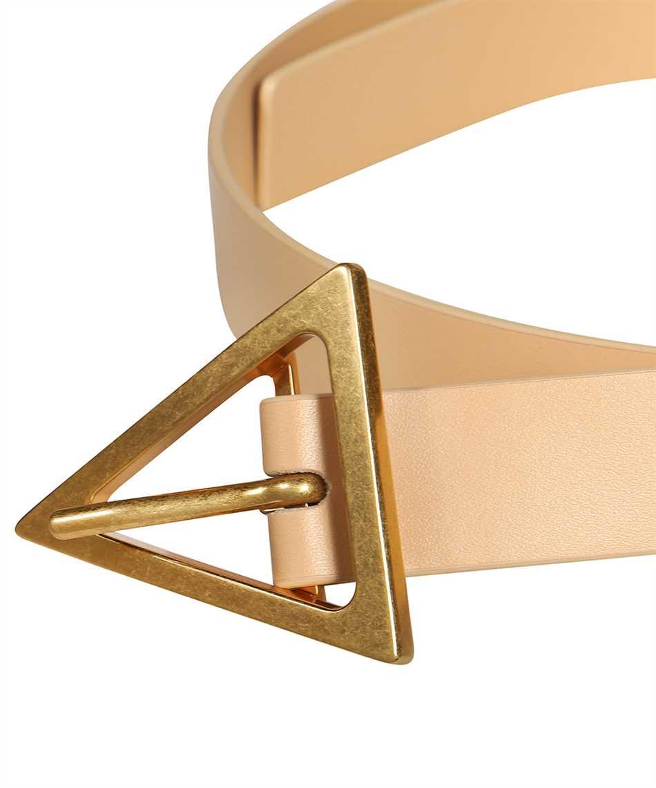 Bottega Veneta 609275 VMAU1 TRIANGLE Belt 3