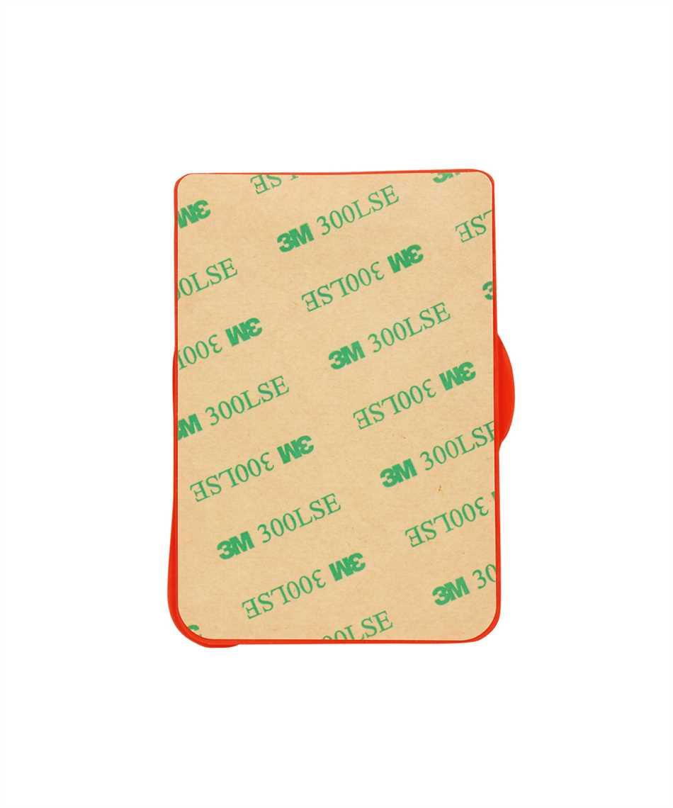 See By Chloè CHS21AK649A07 JARDIN DE ROSES Card holder on phone 2