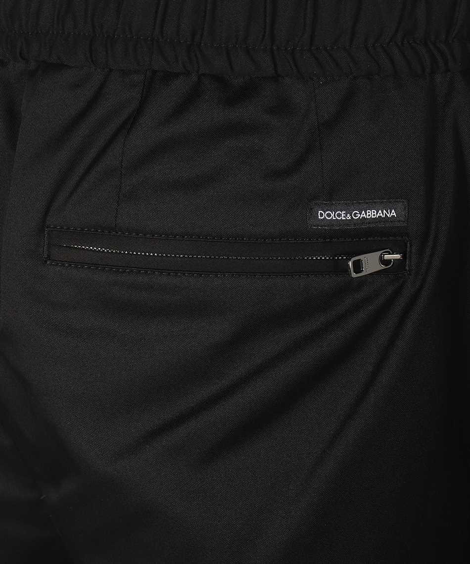 Dolce & Gabbana GWCXAT FUFJR GABARDINA STRETCH Shorts 3