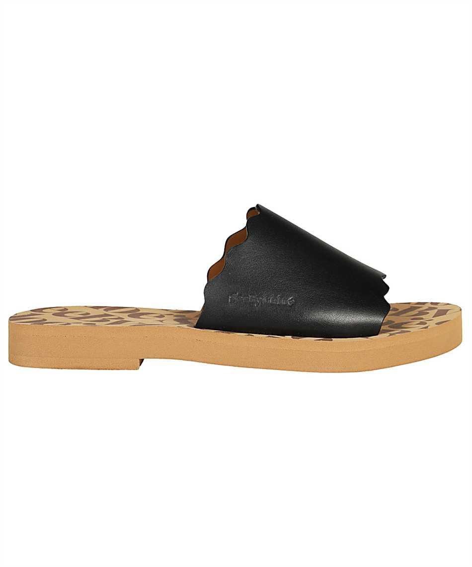 See By Chloè SB35180A A302 ESSIE MULE Sandále 1