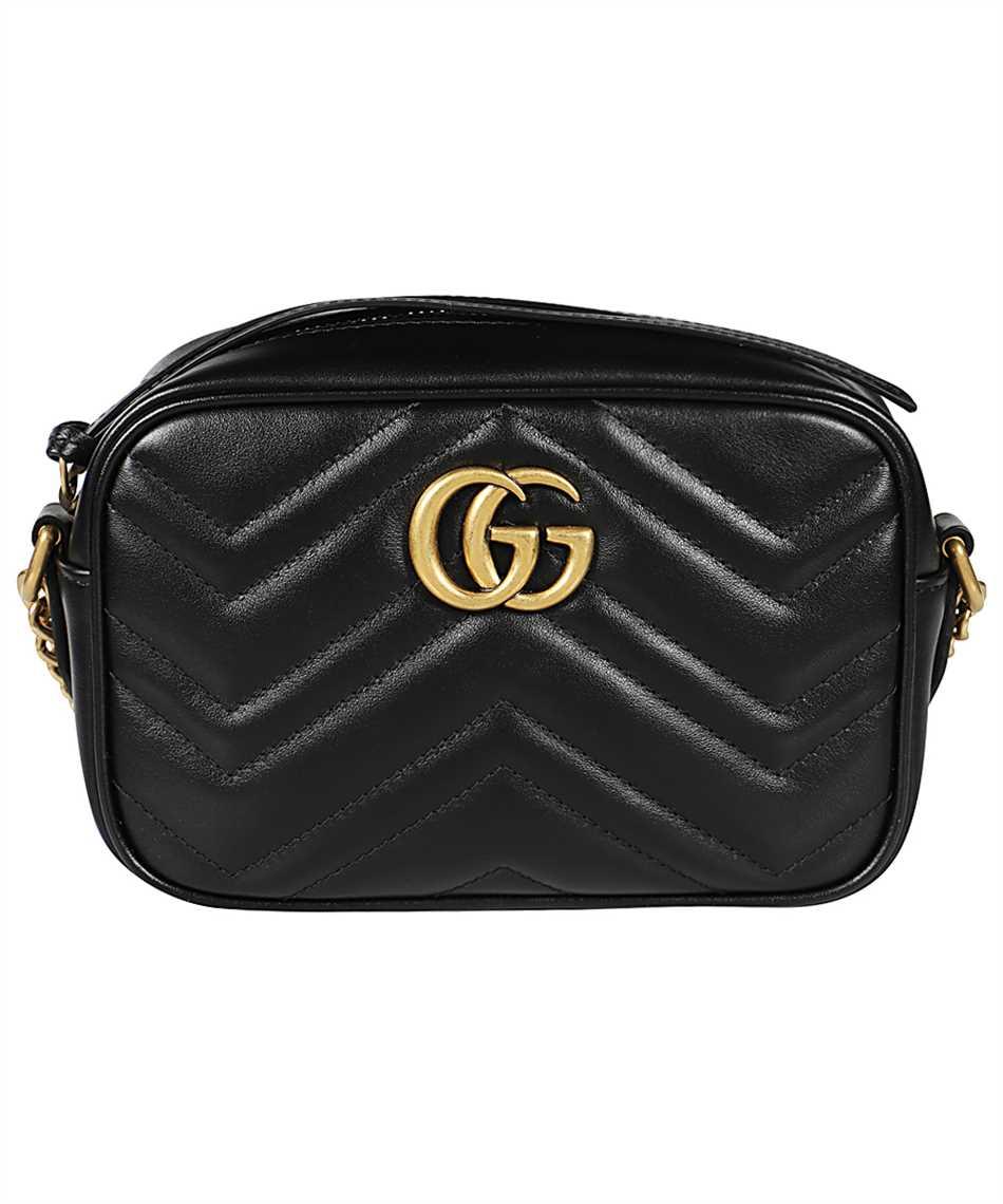 Gucci 448065 DTD1T GG MARMONT Bag 1