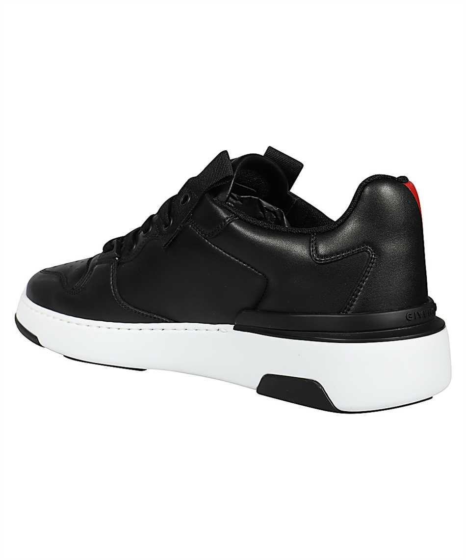 Givenchy BH003YH0RE LOW WING Sneakers 3