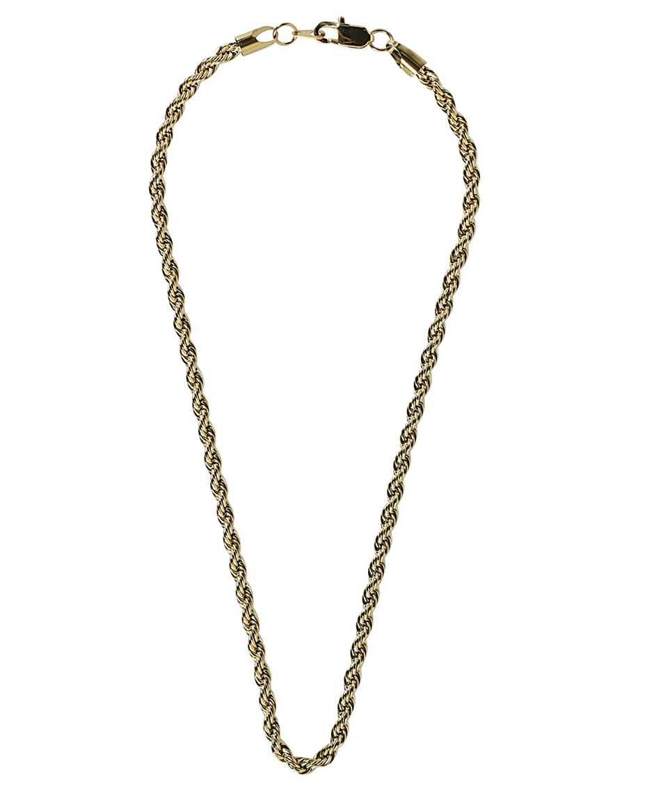 Darkai DICO0013GGXXL 5MM Halskette 1