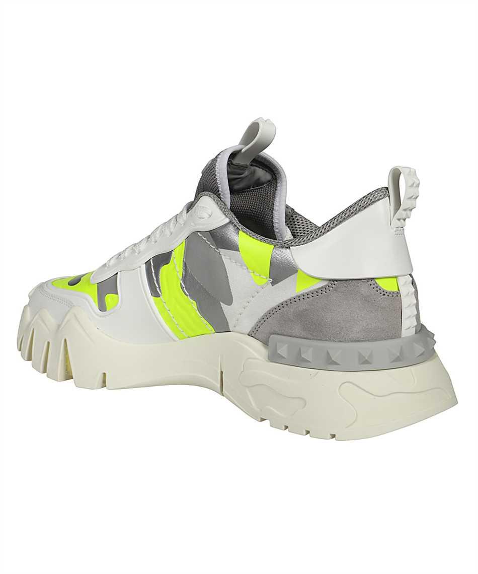Valentino Garavani VY2S0C88MHB CAMOUFLAGE ROCKRUNNER PLUS Sneakers 3