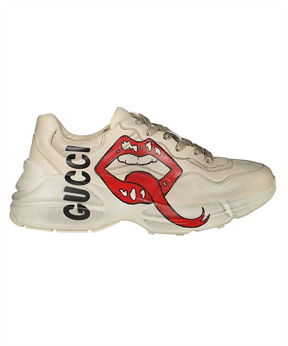 Gucci 552089 A9L00 RHYTON Sneakers 1