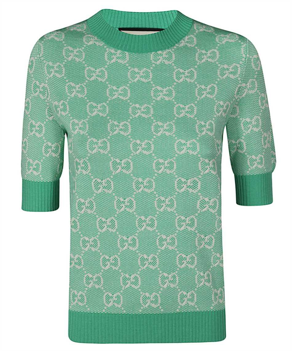 Gucci 629456 XKBHQ PIQUET Knit 1