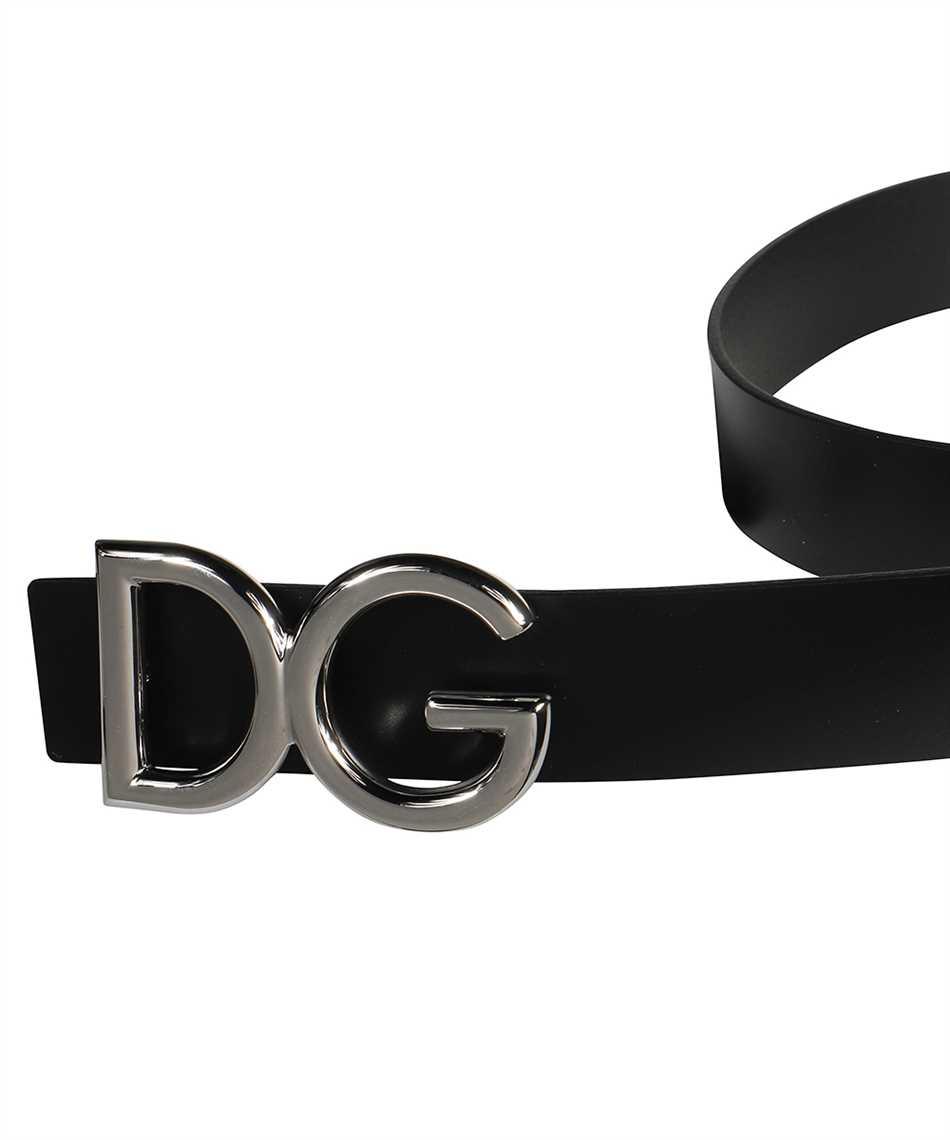 Dolce & Gabbana BC4248 AC493 DG LOGO Belt 3