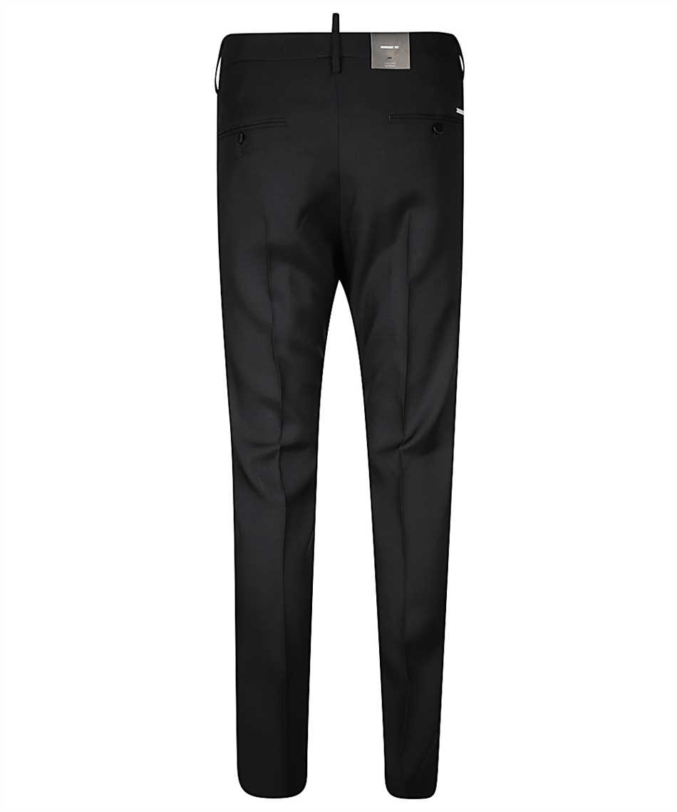 Dsquared2 S71KB0320 S39408 HOCKNEY FIT Trousers 2