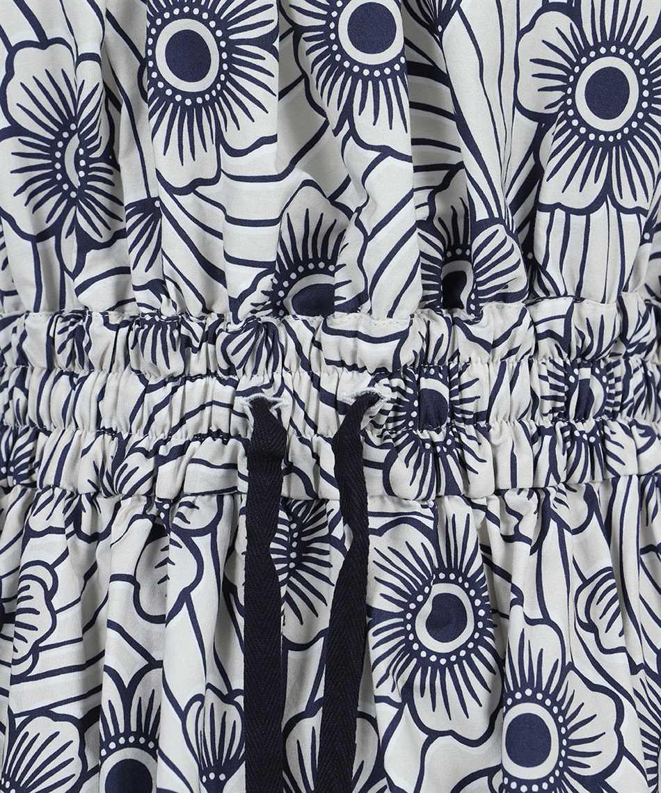 Moncler 2G712.10 5956S FLORAL-PRINT Dress 3