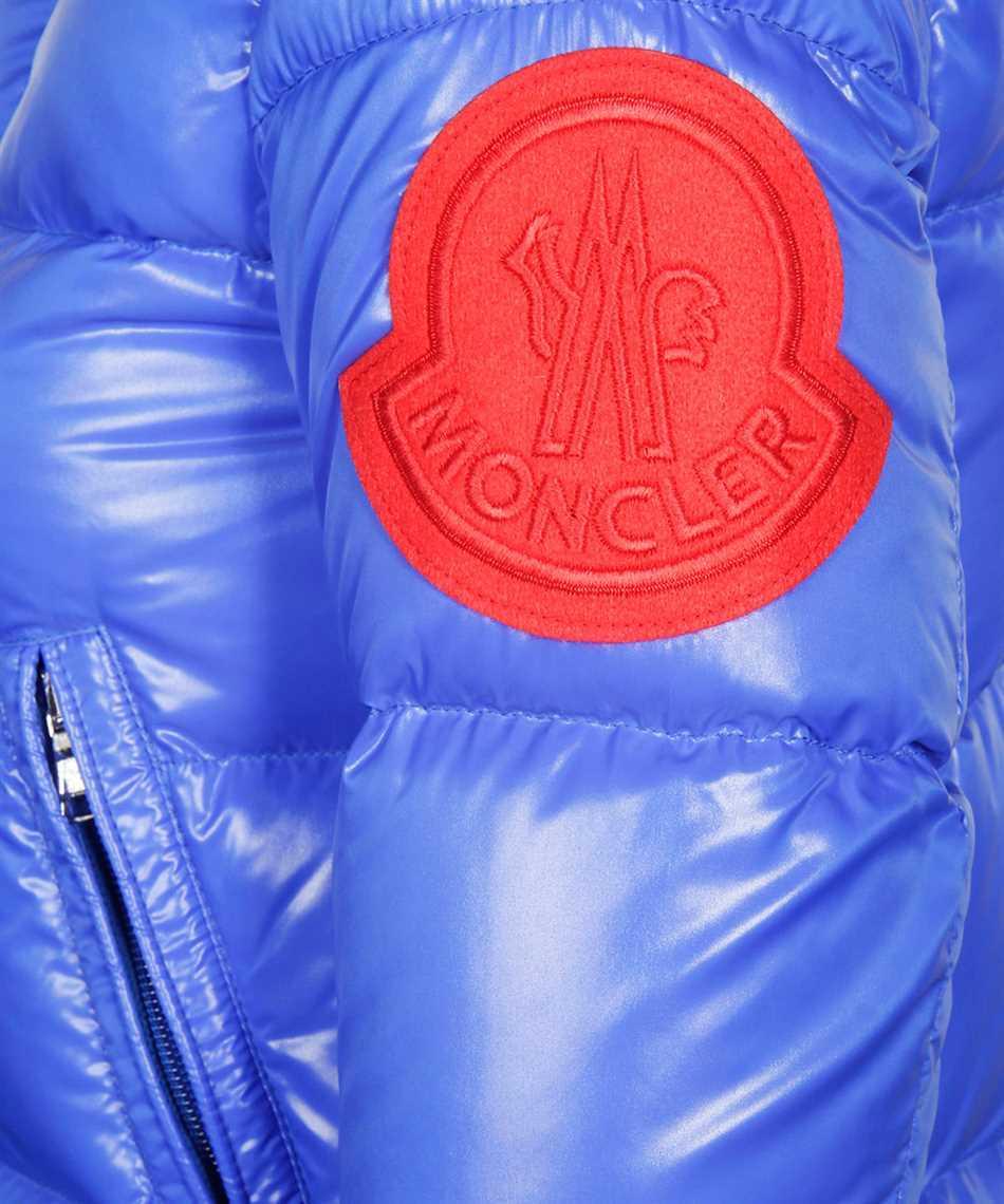 Moncler 41890.05 68950 DERVAUX Boy's jacket Blue