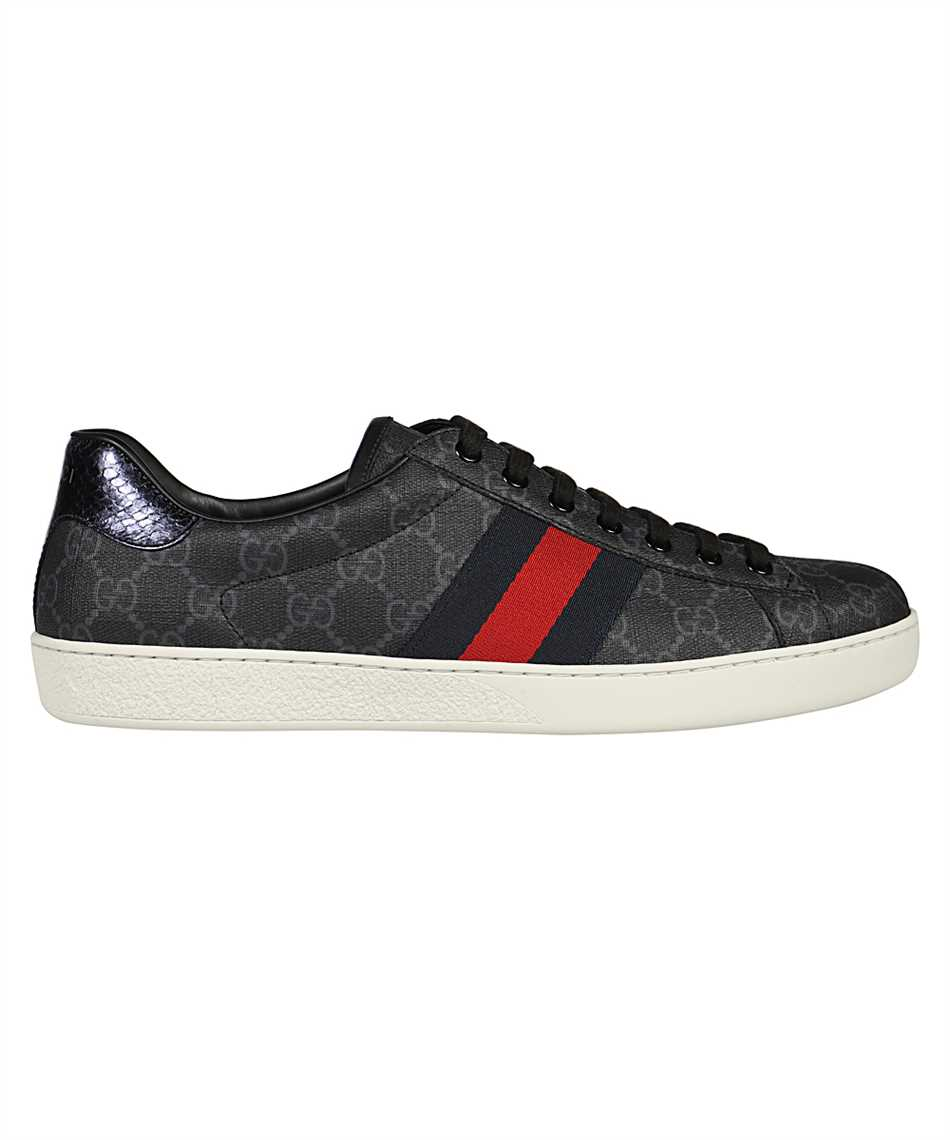 Gucci 429445 96G50 ACE GG SUPREME Sneakers 1