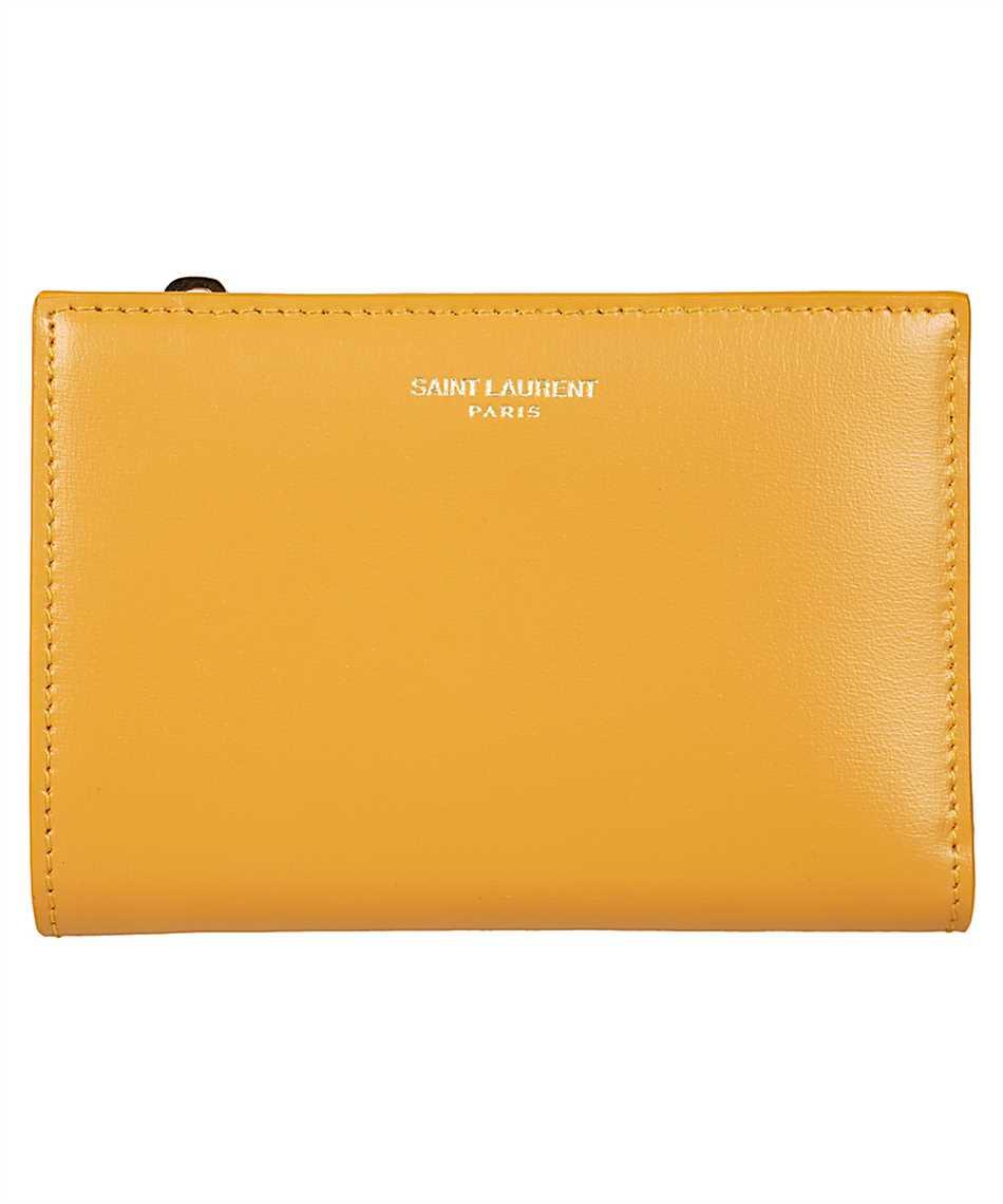 Saint Laurent 580058 1JB0W BI-FOLD Wallet 1
