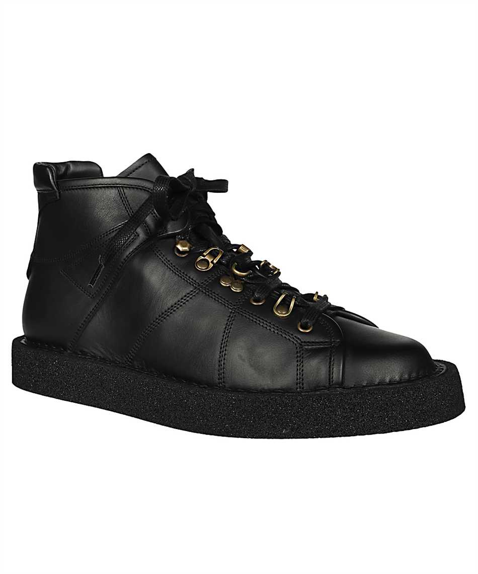 Dolce & Gabbana A20129 A3444 Schuhe 2
