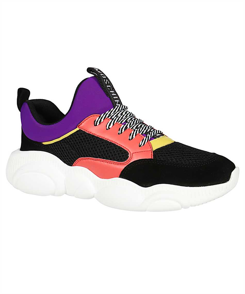 Moschino MB15103G1CGH TEDDY Sneakers 2