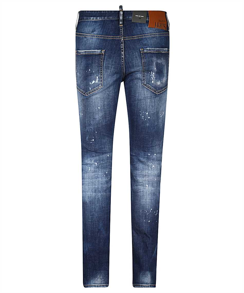 Dsquared2 S71LB0795 S30342 COOL GUY Jeans 2
