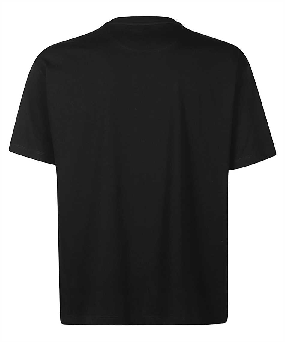 Valentino UV3MG07C6M7 T-shirt 2
