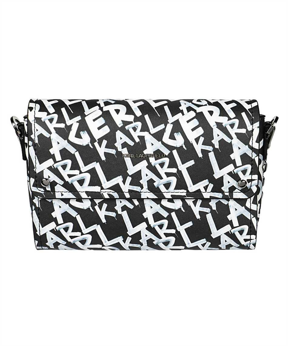 Karl Lagerfeld 206W3215 K/IKON GRAFFITI Bag 1