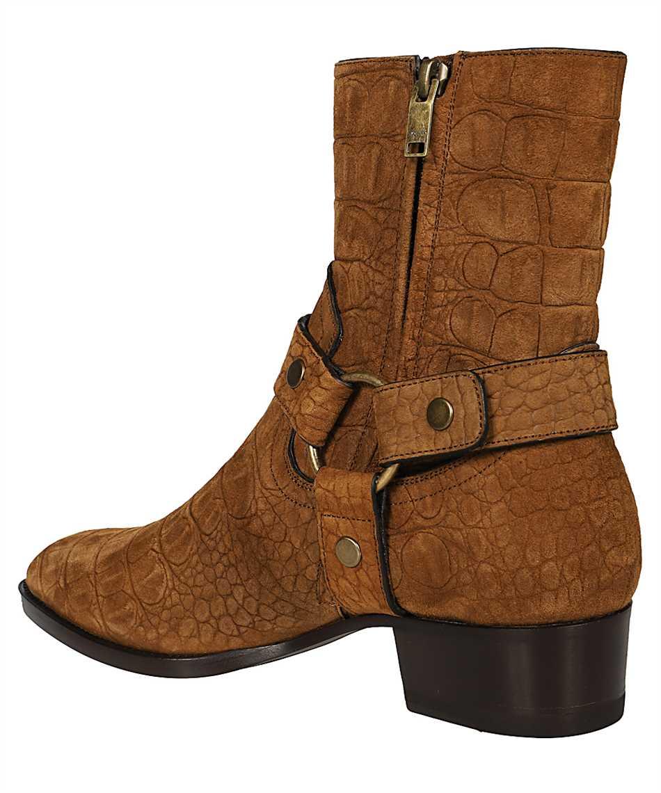 Saint Laurent 603515 1Y201 WYATT 40 Stiefel 3