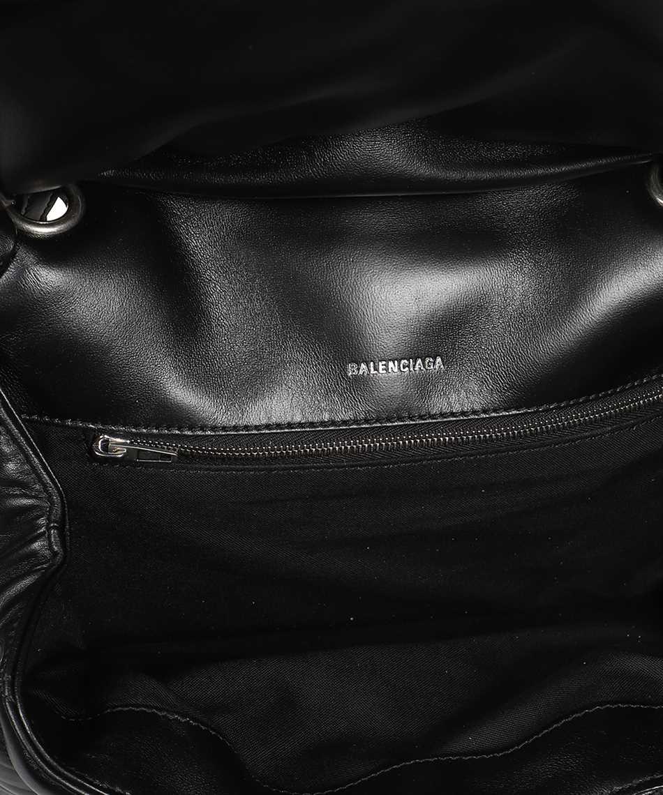 Balenciaga 619449 1WN4Y TOUCH PUFFY Bag 3