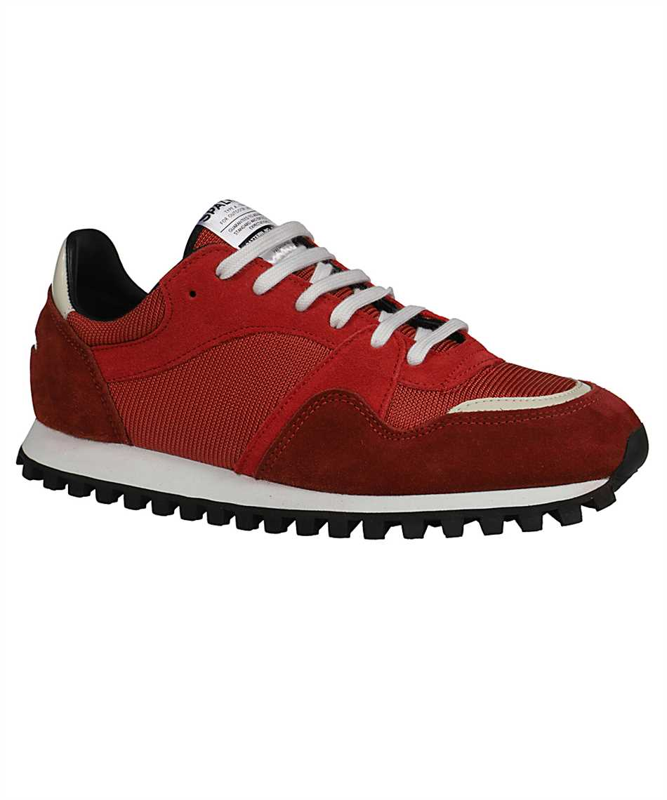 Spalwart 9703974 MARATHON TRAIL LOW MIX Sneakers 2
