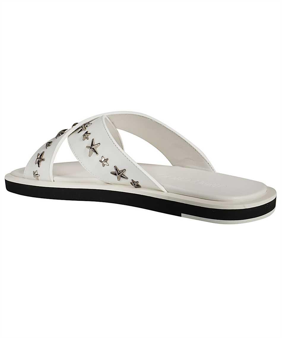 Jimmy Choo PALMO OZZ Sandals 3