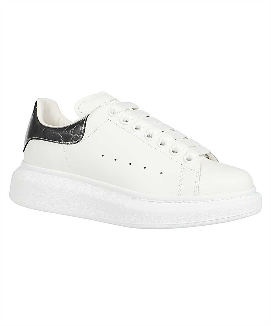 Alexander McQueen 553770 WHYBQ OVERSIZED Sneakers 2