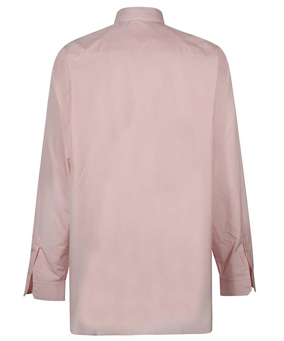 Vetements UE51SH300P FRONT LOGO Shirt 2