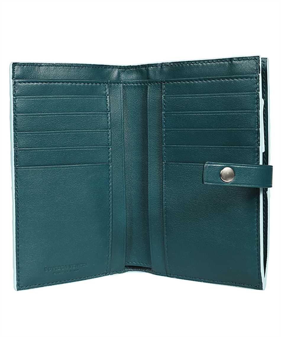 Bottega Veneta 591686 VO0BM FRENCH Wallet 3