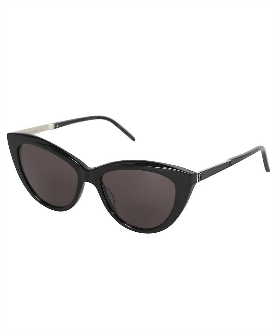 Saint Laurent 652389 Y9950 MONOGRAM SL M81 Sunglasses 2